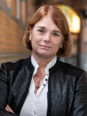 Karen Cox, MSc